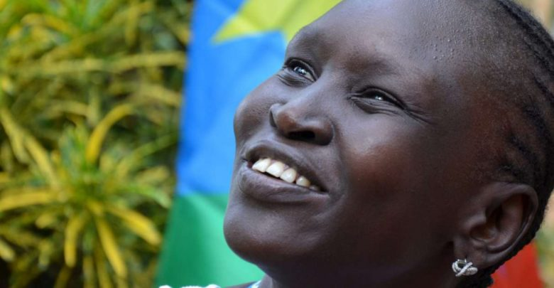 Who S Alek Wek Bio Husband Net Worth Daughter Married Son