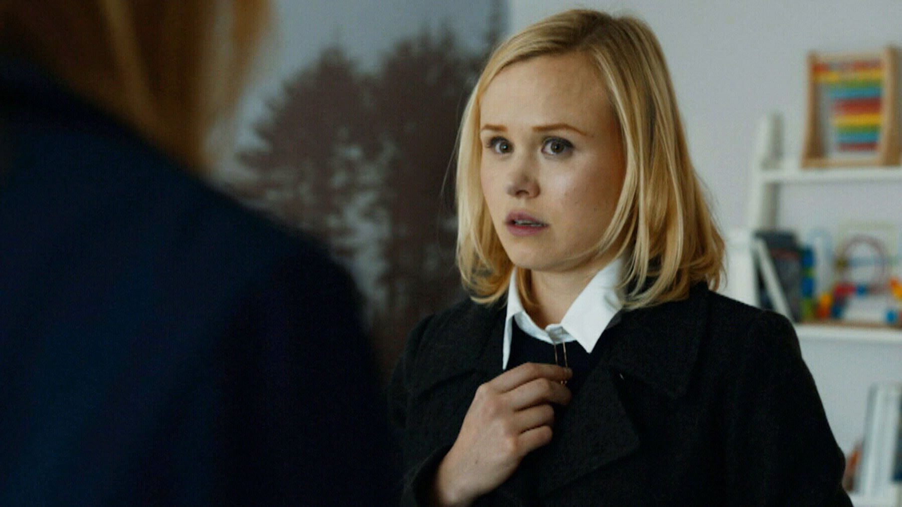 Alison Pill Hot who's alison pill? bio: son, now, married, partner, parents