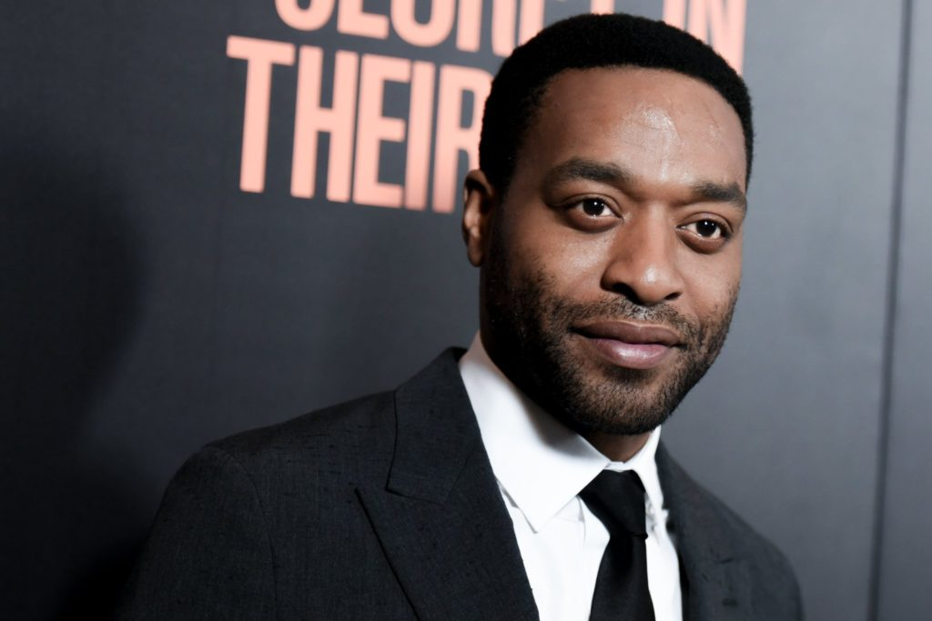 chiwetel ejiofor - photo #21