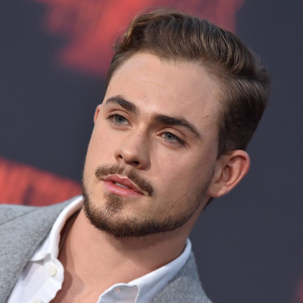 What happened to Dacre Montgomery? Bio: Wife, Sister
