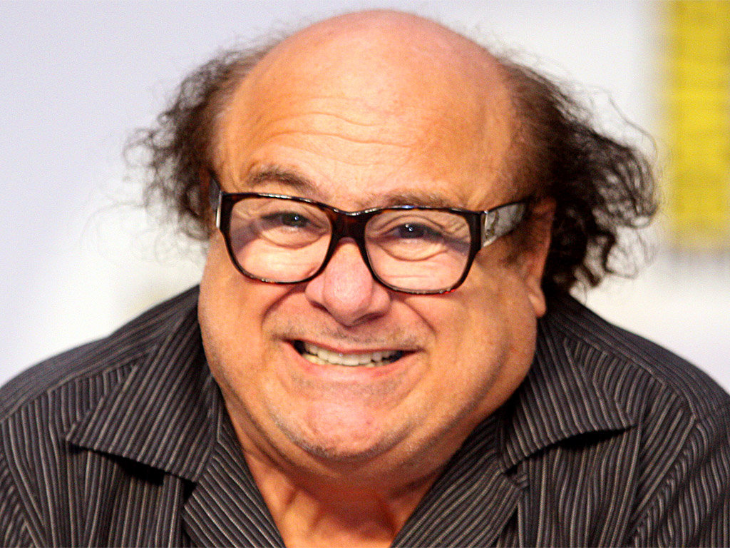 What Happened To Danny Devito Wiki Wife Net Worth Daughter Kids