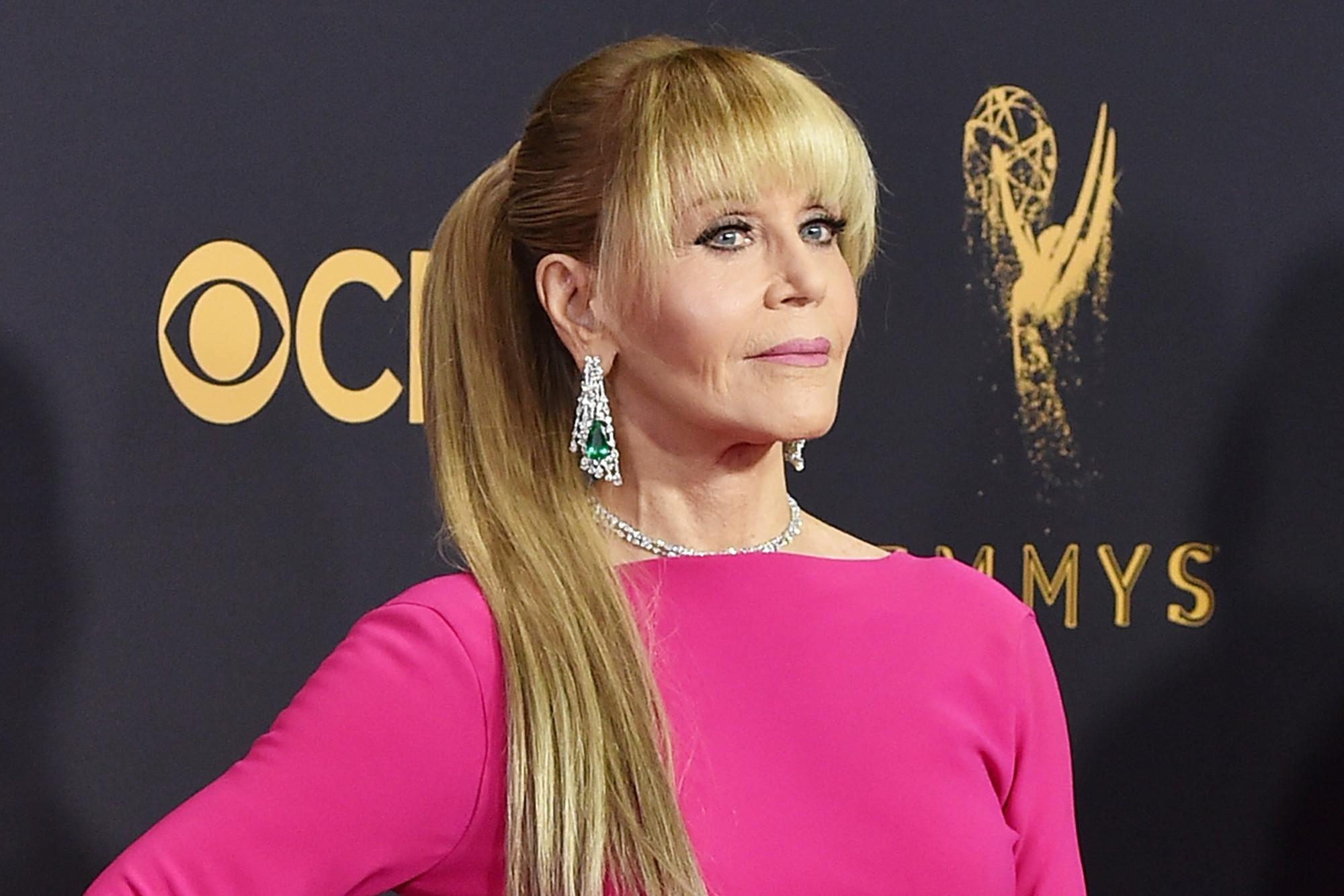 Jane Fonda Ehepartner
