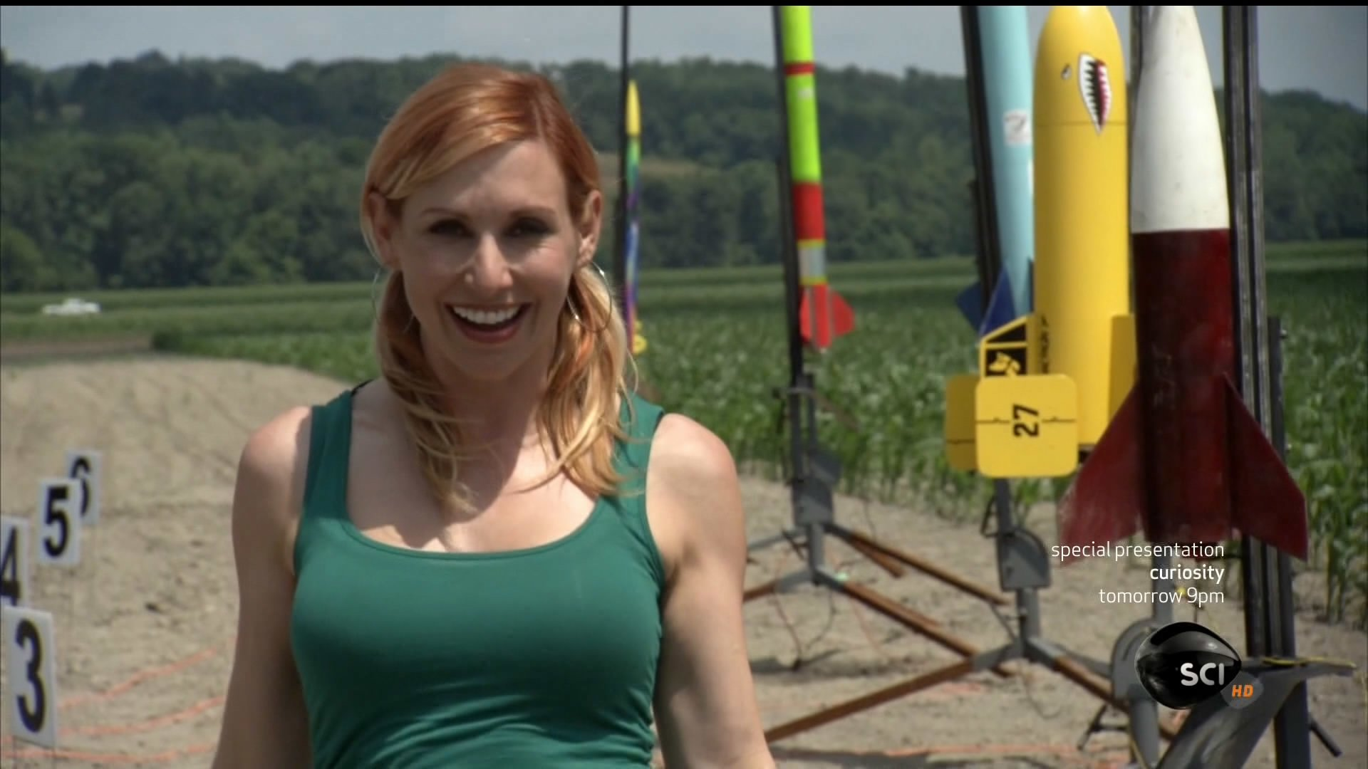 Kari Byron Nude Photos 31