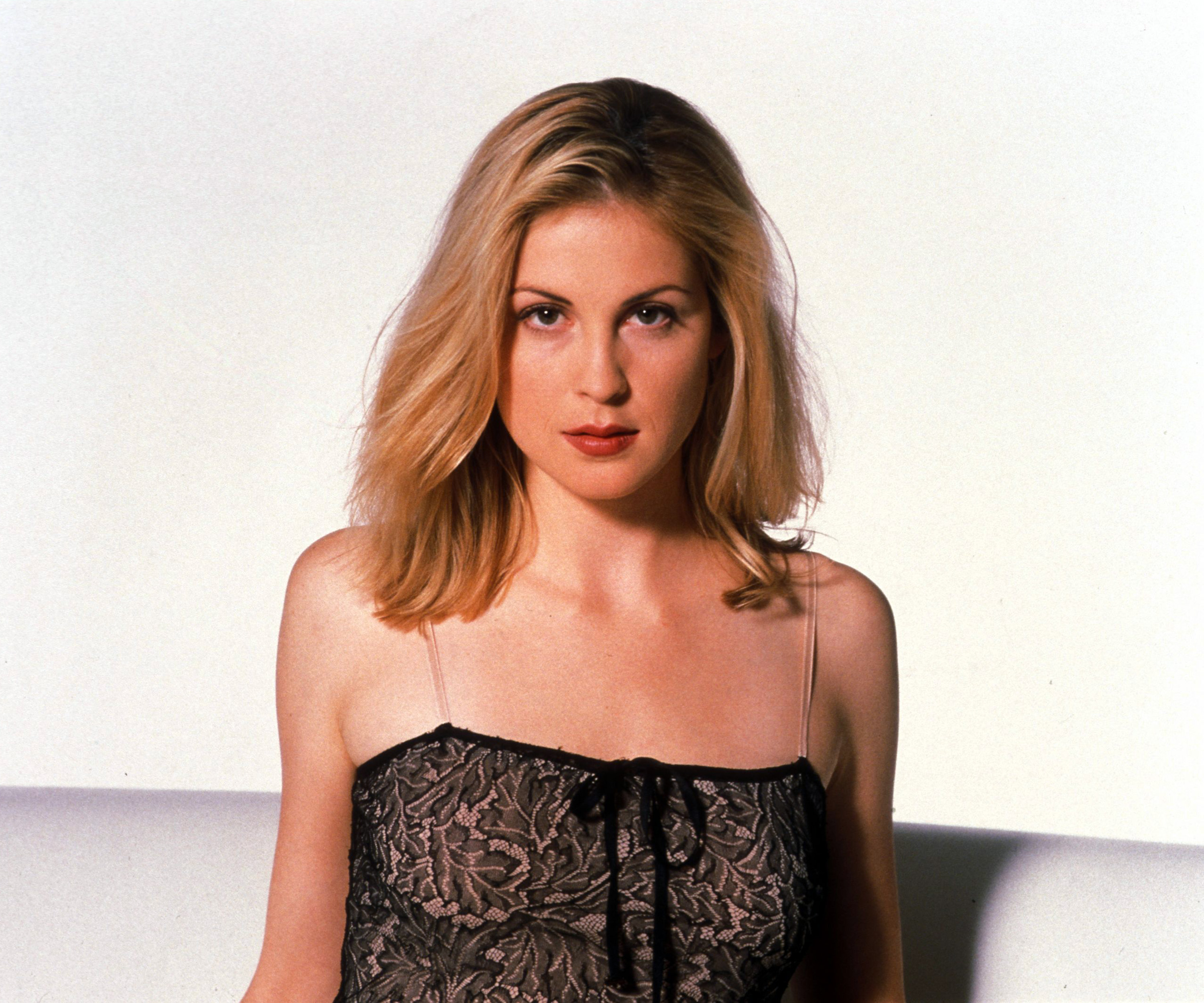 Kelly Rutherford Nude Photos 72