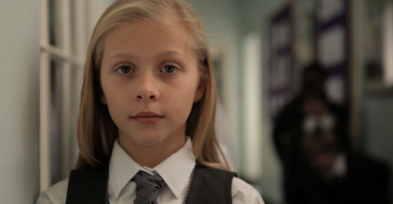 Lily Laight doc martin