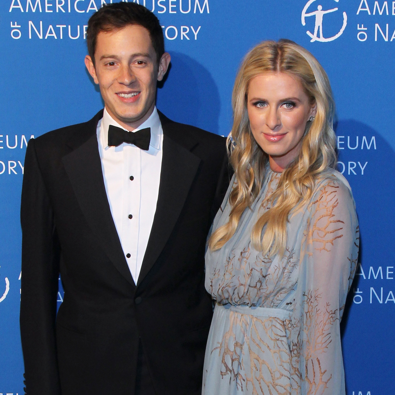 picture Nicky Hilton Rothschild