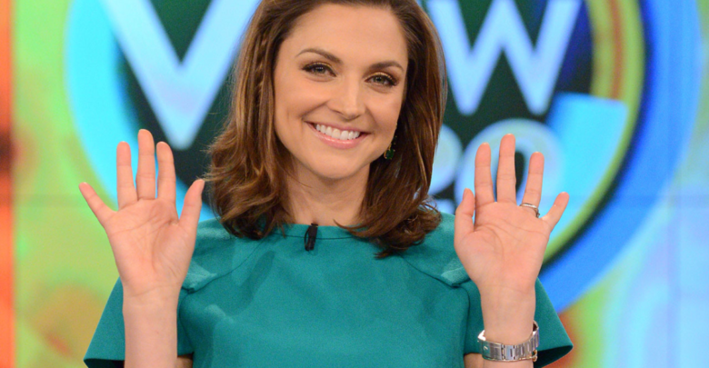 Where's Paula Faris now? Bio: Husband, Wedding, Sister