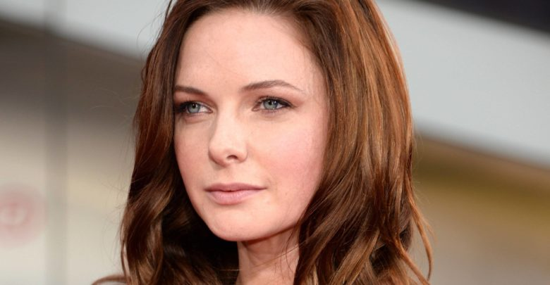 Where's Rebecca Ferguson today? Bio: Husband, Dating, Son