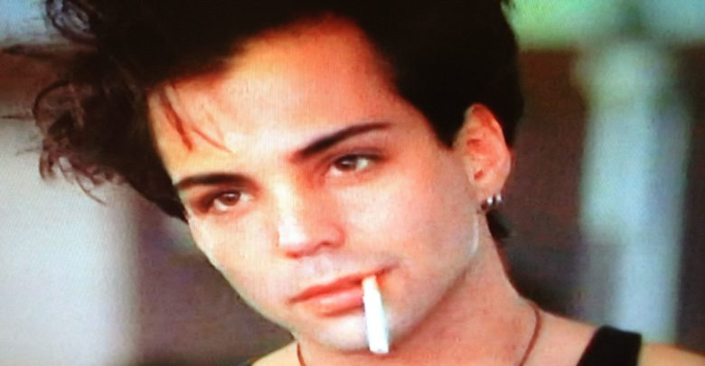 Where's Richard Grieco today? Wiki: Net Worth, Son