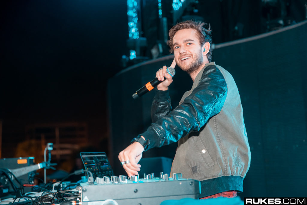 Anton Zaslavski Girlfriend Who's Zedd?...