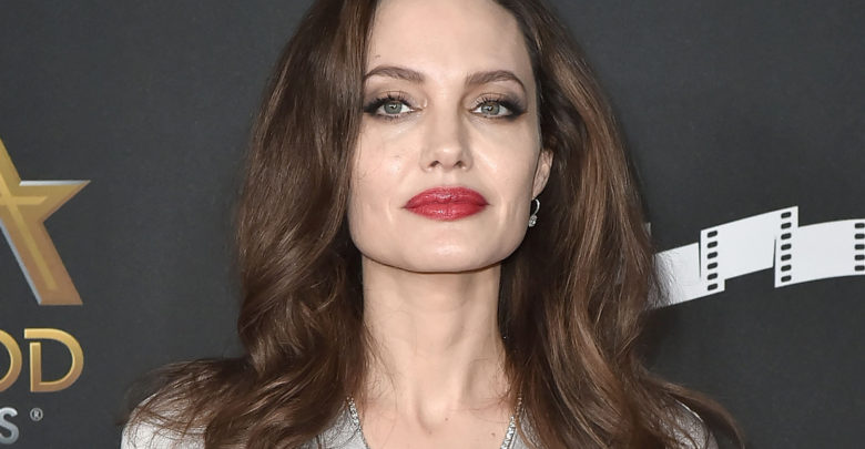 Angelina Jolie Bio Wiki, Kids, Net Worth, Child, Children