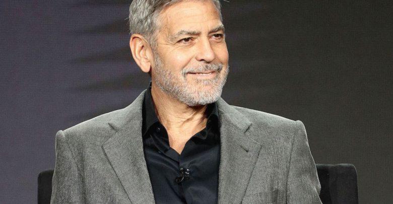 George Clooney Wiki, Net Worth, Wife, Kids, Child, Children