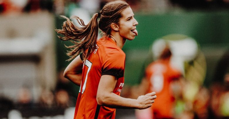 Tobin Heath Wiki, Net Worth, High School, Today, Affair, Parents